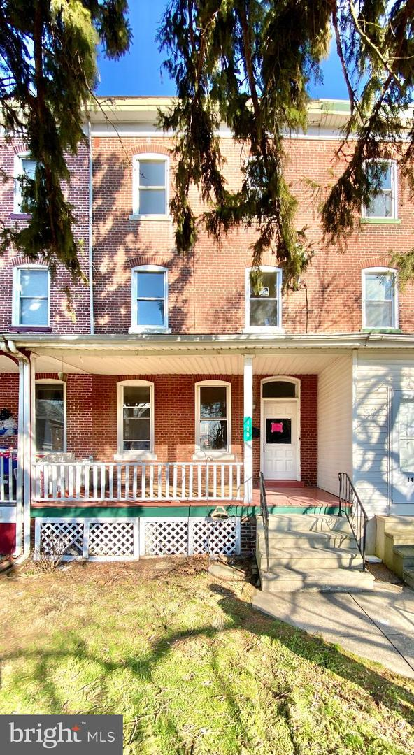 Single Family Homes por un Venta en 138 4TH Avenue Roebling, Nueva Jersey 08554 Estados Unidos