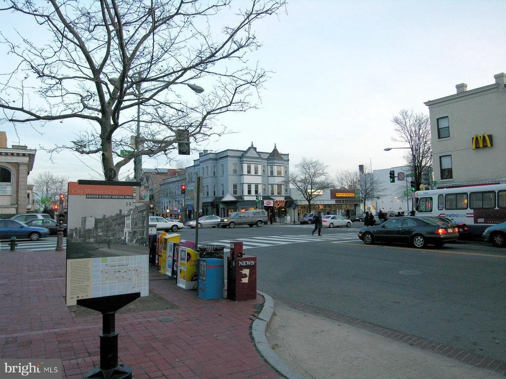 - 1916 10TH ST NW, WASHINGTON