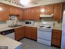 Kitchen - 3656 WHARF LN, TRIANGLE