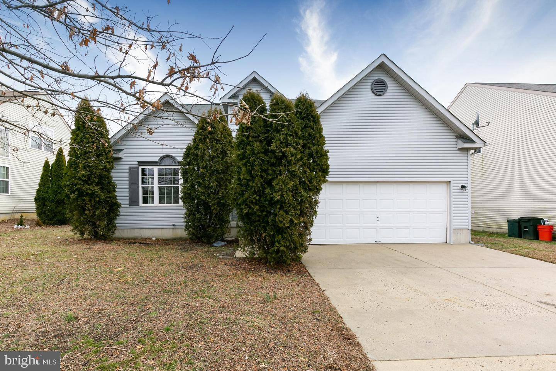 Single Family Homes для того Продажа на Lawnside, Нью-Джерси 08045 Соединенные Штаты