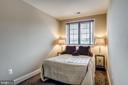 Upper level third bedroom - 44629 GRANITE RUN TER, ASHBURN