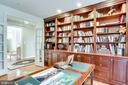 Library - 12249 MCDONALD CHAPEL DR, GAITHERSBURG