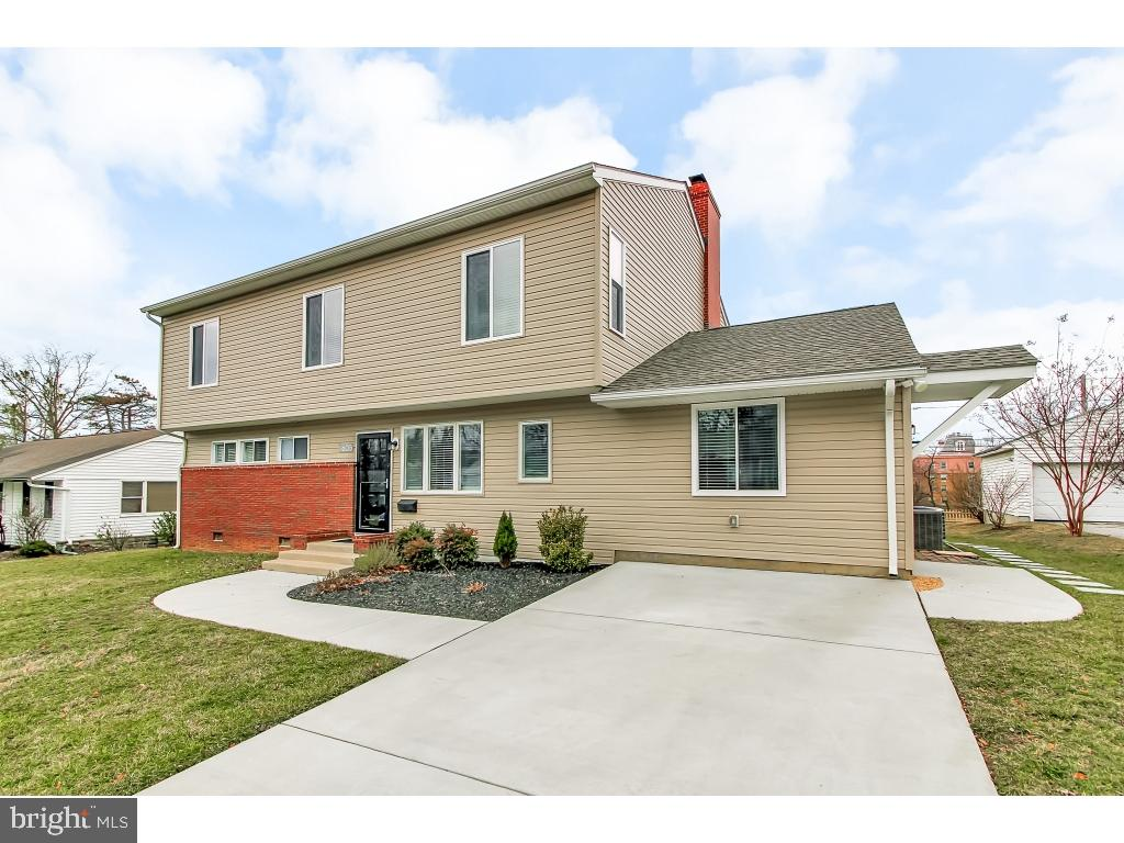 Single Family Homes للـ Sale في Towson, Maryland 21286 United States