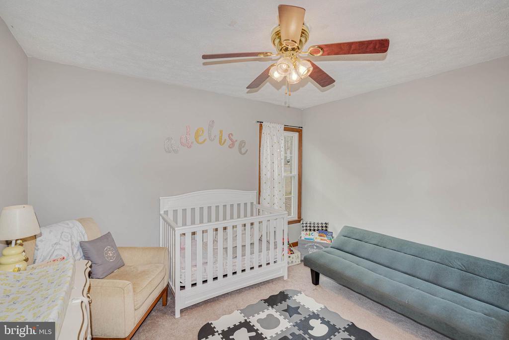 Bedroom 3 - 217 MEADOWVIEW LN, LOCUST GROVE