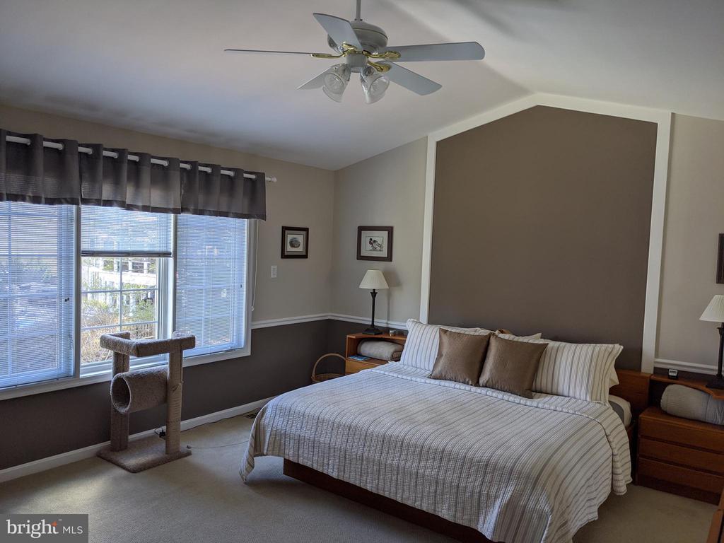 Master bedroom - 6624 RISING WAVES WAY, COLUMBIA