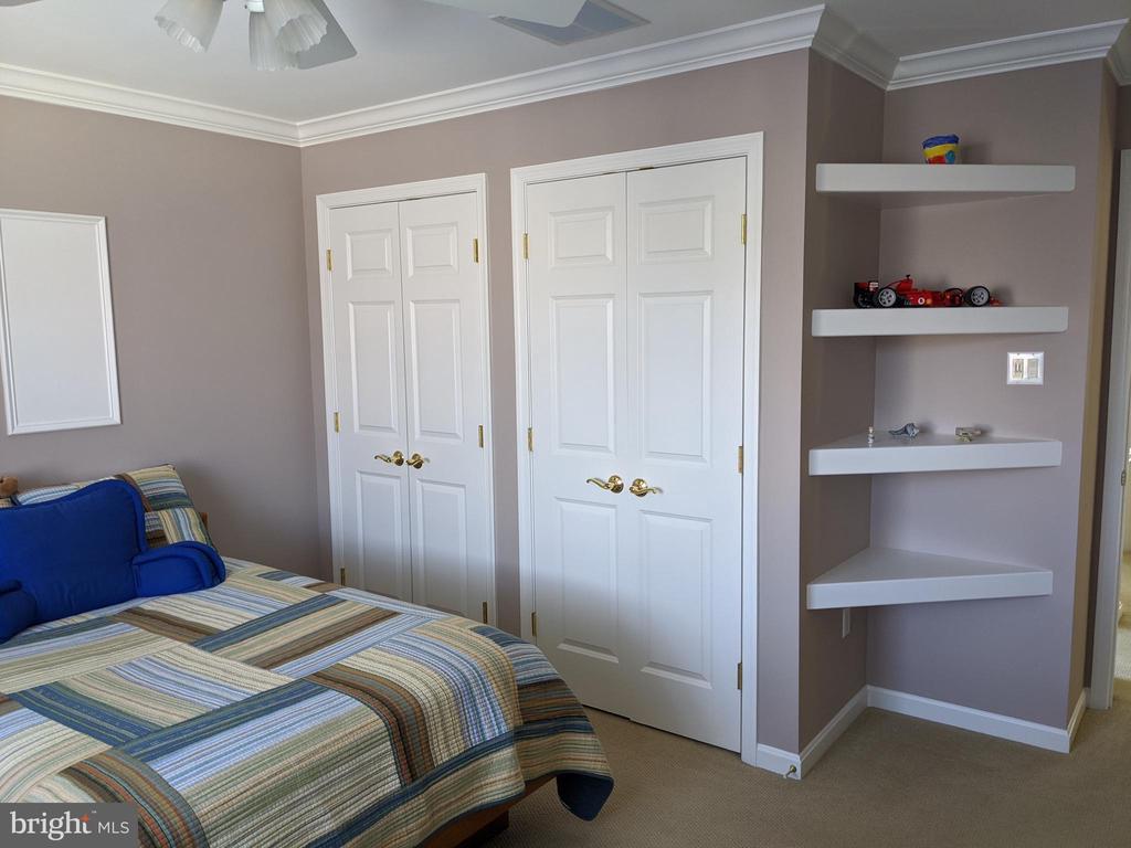 Bedroom 2 - 6624 RISING WAVES WAY, COLUMBIA