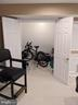 Finished storage room off rec room - 6624 RISING WAVES WAY, COLUMBIA