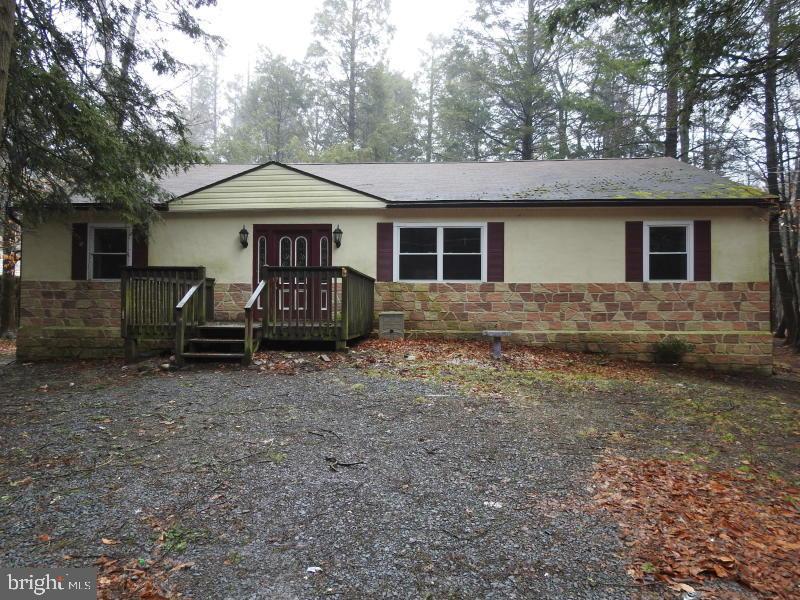 Single Family Homes για την Πώληση στο Albrightsville, Πενσιλβανια 18210 Ηνωμένες Πολιτείες