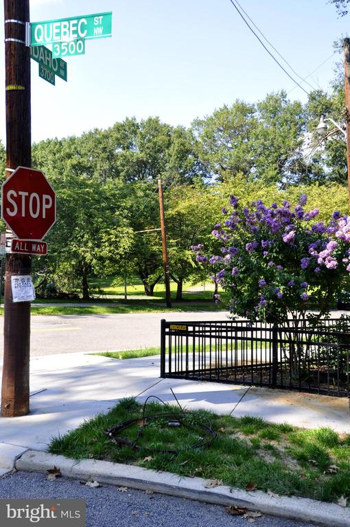 Neighborhood - 3601 CONNECTICUT AVE NW #700B, WASHINGTON
