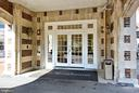 Front Entrance - 3601 CONNECTICUT AVE NW #700B, WASHINGTON
