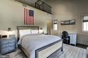 Third Bedroom - 9005 CONGRESSIONAL CT, POTOMAC