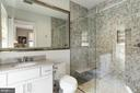 Fourth Bath - 9005 CONGRESSIONAL CT, POTOMAC