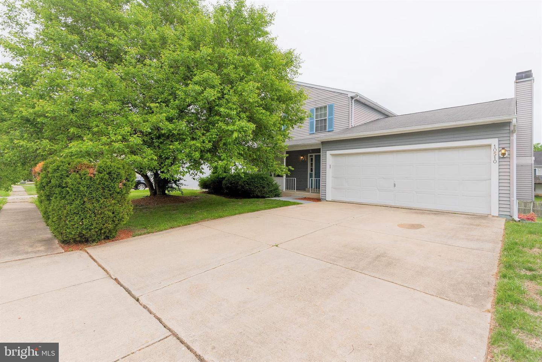 Single Family Homes för Försäljning vid Cheltenham, Maryland 20623 Förenta staterna