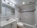Huge closet / storage - 4242 EAST WEST HWY #901, CHEVY CHASE