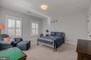 Bedroom 2 - 1233 INGLESIDE AVE, MCLEAN