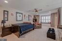 Bedroom 3 - 1233 INGLESIDE AVE, MCLEAN