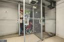 Extra storage conveys - 888 N QUINCY ST #1701, ARLINGTON