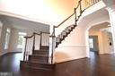 - 5907 COPPER MILL DR, FREDERICKSBURG