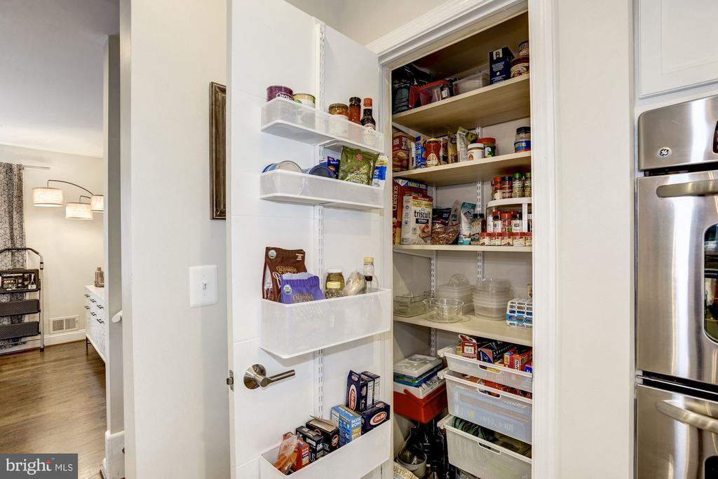 Newly Expanded Pantry! - 6320 24TH ST N, ARLINGTON