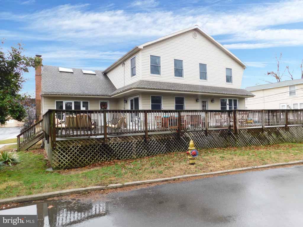 Single Family Homes for Sale at Croydon, Pennsylvania 19021 United States
