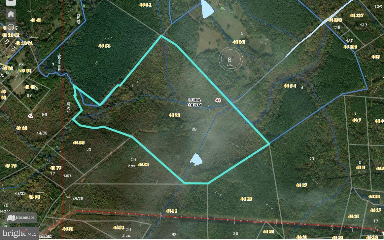 土地 のために 売買 アット Mineral, バージニア 23117 アメリカ