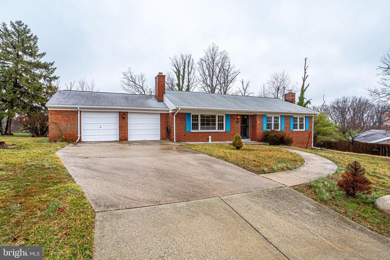 Single Family Homes için Satış at Adelphi, Maryland 20783 Amerika Birleşik Devletleri