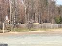 Basketball courts - 3220 TITANIC DR, STAFFORD