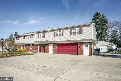 Single Family Homes للـ Sale في Blackwood, New Jersey 08012 United States