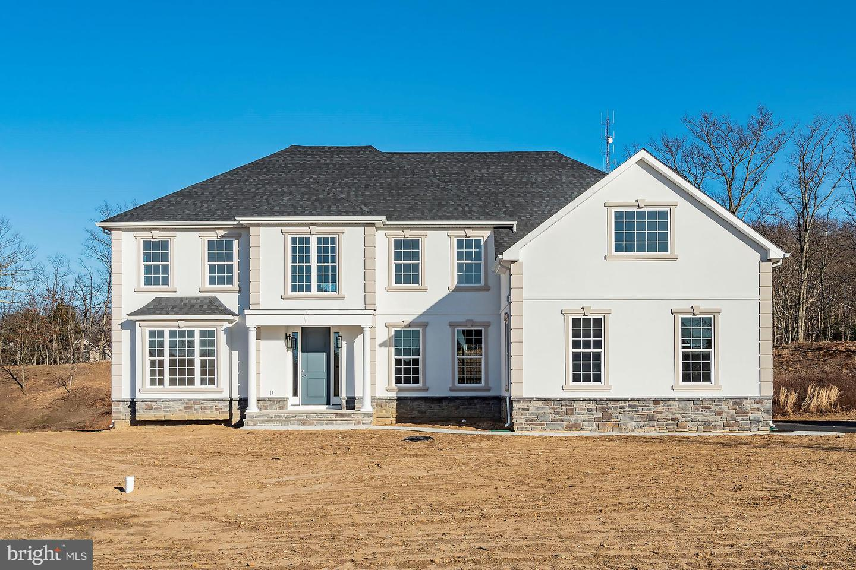 Single Family Homes 为 销售 在 Clarksburg, 新泽西州 08510 美国