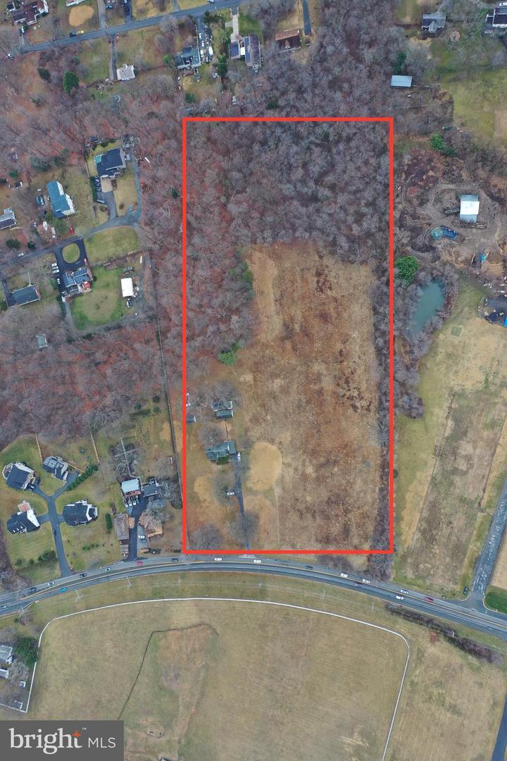 Terreno per Vendita alle ore Spencerville, Maryland 20868 Stati Uniti