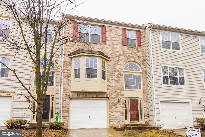 Single Family Homes для того Продажа на Beltsville, Мэриленд 20705 Соединенные Штаты