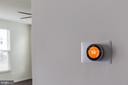 2 NEST smart thermostats come with the home - 17156 BELLE ISLE DR, DUMFRIES