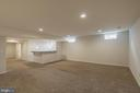 Look at all that space! - 17156 BELLE ISLE DR, DUMFRIES