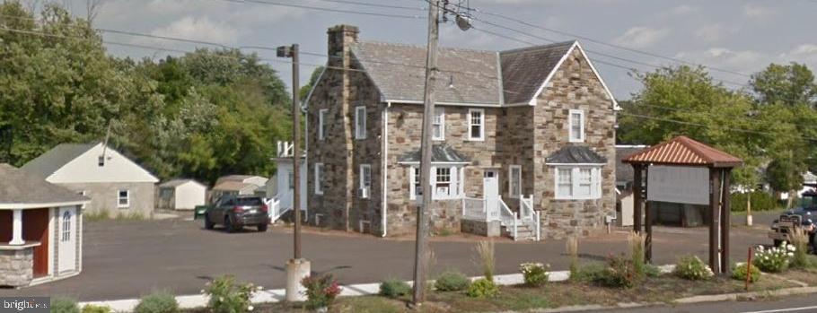 Single Family Homes για την Πώληση στο 732 EASTON Road Horsham, Πενσιλβανια 19044 Ηνωμένες Πολιτείες