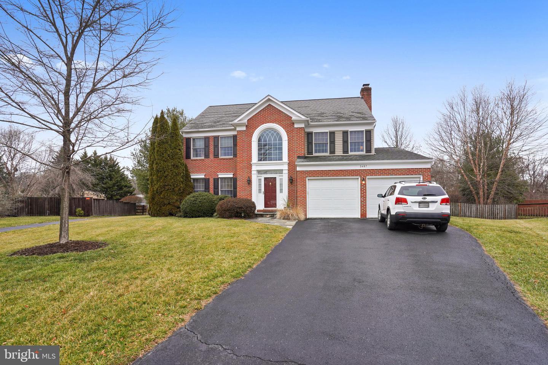Single Family Homes voor Verkoop op Adamstown, Maryland 21710 Verenigde Staten
