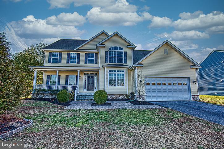 Single Family Homes für Verkauf beim Delmar, Delaware 19940 Vereinigte Staaten