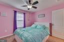 Bedroom 4 - 137 GARDENIA DR, STAFFORD