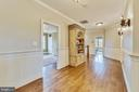 Upper Level Landing - 15730 OLD WATERFORD RD, PAEONIAN SPRINGS