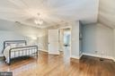Upper Level Bedroom 5 - 15730 OLD WATERFORD RD, PAEONIAN SPRINGS