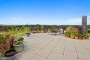 Spacious Roof Deck - 1801 CLYDESDALE PL NW #224, WASHINGTON