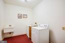 UTILITY ROOM - 11315 NORTH CLUB DR, FREDERICKSBURG