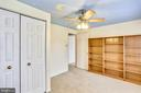 2nd bedroom - 4405 CLIFTON SPRING CT, OLNEY