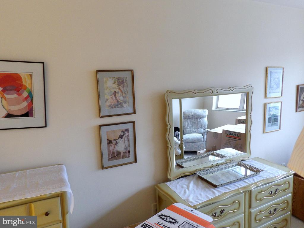 2nd Bedroom - 3801 CANTERBURY RD #514, BALTIMORE