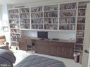 3rd Bedroom - Builtin - 3801 CANTERBURY RD #514, BALTIMORE