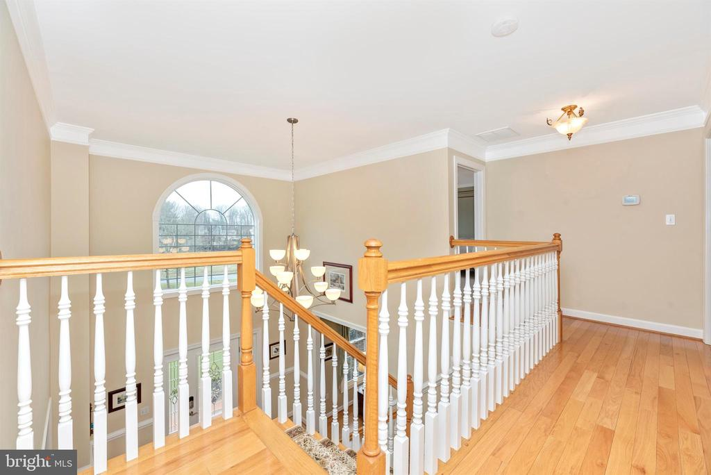Upstairs Features 4 Bedrooms & 3 Full Baths - 5221 MUIRFIELD DR, IJAMSVILLE