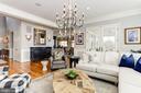 Livingroom - 203 CAPE SAINT JOHN RD, ANNAPOLIS