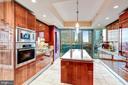 Modern Kitchen - 1881 N NASH ST #1211, ARLINGTON