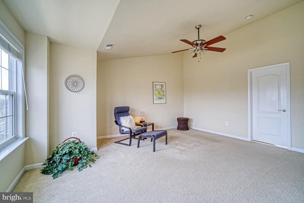 ceiling fans and walk in closet - 19348 GARDNER VIEW SQ, LEESBURG