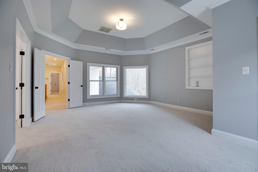 Bedroom 2 - 7355 CLIFTON RD, CLIFTON