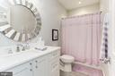 Bathroom Two - 4205 GLENROSE ST, KENSINGTON